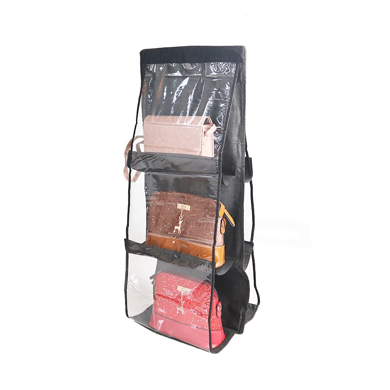 Purse Hanger Organizer For Closet MT00301